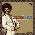 Mas Achilifunk: Gipsy Soul From 21st Century
