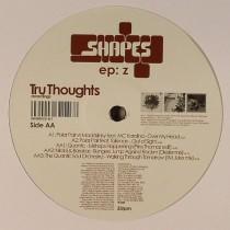 Shapes E.P. Z