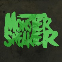 Monster Sneaker EP web