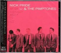 nick pride japan