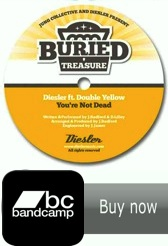 Diesler Buried Treasure web ad update