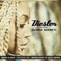 Diesler Label31400