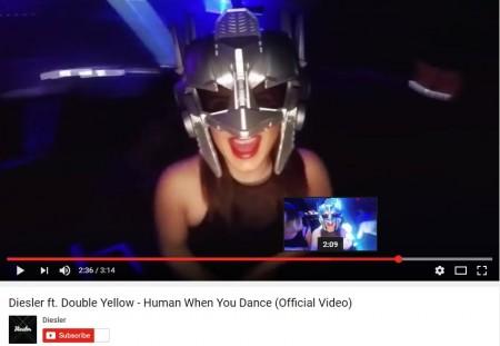 DieslerHWYDVideo