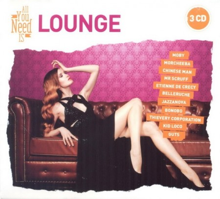 All You Need Is Lounge