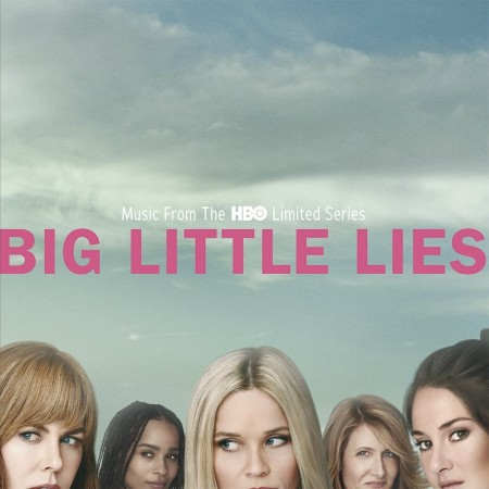 Big Little Lies Vinyl